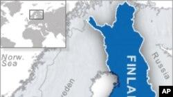 ফিনল্যান্ডে সংসদীয় নির্বাচন হচ্ছে