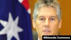 Bộ trưởng Quốc phòng Australia Stephen Smith