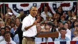 سفر پرزيدنت اوباما به سه ايالت آمريکا