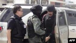 Tailanda ekstradon në SHBA tregtarin e dyshuar rus të armëve, Viktor But