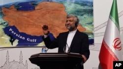 Саид Джалили (архивное фото)