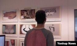 Bảo tàng ở Berlin, Đức trưng bày một bộ sưu tập về các vấn đề nhân quyền ở Bắc Triều Tiên.