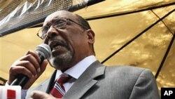 Mahiga: Somaliland Aqoonsi ayay u Qalantaa