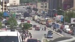 Shkëmbimet tregtare në Kosovë