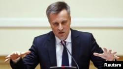 Валенитин Наливайченко