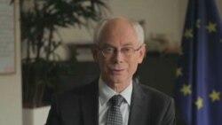 Osjetivši da države i njihove vlade gube dah u borbi protiv krize Van Rompuy upozorava: nije vrijeme za predah