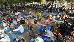 L'opposant tchadien Yorongar Ngarlejy joint par Nathalie Barge