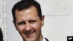 شام: دہشت گردوں کو ہتھیاروں کی فراہمی پر سزائے موت