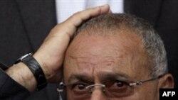 Tổng thống Yemen Ali Abdullah Saleh