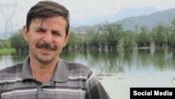 محمود بهشتی لنگرودی، فعال صنفی معلمان