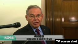 VOA连线(李逸华):蓬佩奥赴朝会金正恩,美议员:代表双方是认真的