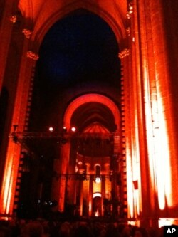 To φως και η ελπίδα γιορτάζεται κάθε χρόνο στη Νέα Υόρκη