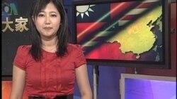 中国间谍渗透台湾的报道激怒台军方