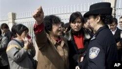 Trong những tháng gần đây, có ít nhất 2 cuộc biểu tình lớn về môi trường tại Trung Quốc