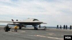 Bespilotni avion X-47B