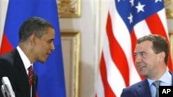 روسیه او امریکا په اوکراین او سوریې کې د جګړو پر سر هم ژور اختلاف لري.