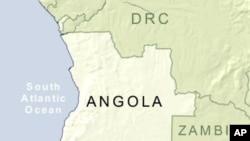 Em Cabinda os Contactos Entre o Governo e a Facção Rebelde