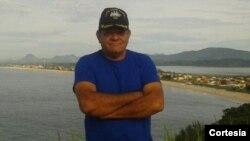 Francisco Jacson, diretor secretário da LABRE-RJ