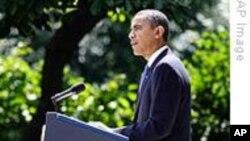 奥巴马:美国经济衰退谷底已过