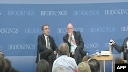 Các chuyên gia ở Washingon thảo luận về các chiến thuật mới của nhóm khủng bố al-Qaida