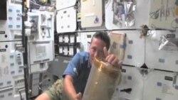 NASA: Kamo idu ljudske posade?