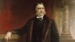 Quiz - America's Presidents: Chester Alan Arthur