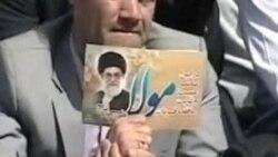 ۲۴ خرداد ۹۲ روز انتخابات شد، مخالفان همچنان ناراضی