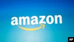 """Parviz publicó en su cuenta de Google+ un mensaje con el logotipo de Amazon junto al texto: """"Estado: ¡muy emocionado!""""."""