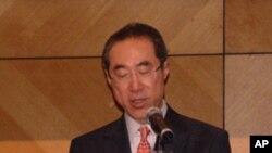 唐英年,香港政务司司长