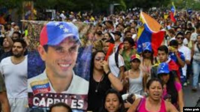 Venezuelë – 7 të vdekur në protesta pas-zgjedhore