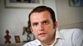Arrestohet deputeti Ukë Rugova