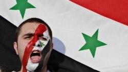 چهار معترض در سوریه کشته شدند