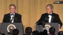 模仿小布什总统演员布里吉斯去世