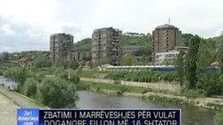 Kosove : Ne 16 shtator fillon puna e doganave ne veri