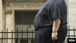 El estado donde el problema es más grave en EE.UU es Mississippi, con el 34,4 por ciento de personas obesas.