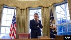 Prezident Obama gözlənilmədən Əfqanıstana səfər edib
