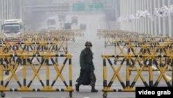 Granica izmedju dve Koreje