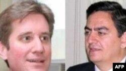 Amerikanın Azərbaycandakı səfiri müxalifət partiyasının lideri ilə görüşüb