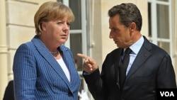 Italia y España también buscan reducir sus deudas para evitar la necesidad de rescates financieros.