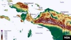 Pemerintah Indonesia didesak melakukan pendekatan baru di provinsi Papua.