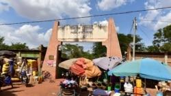 Burkina faso mara la, ma nominenen tani fila fatoro kasobon kono, samaraba tigiw bolow