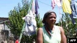 Phụ nữ Nam Phi bị lạm dụng dễ lây nhiễm HIV