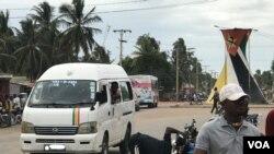 Cidad de Pemba, Cabo Delgado
