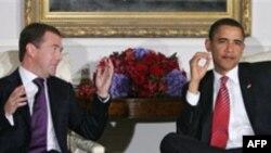 Barak Obama Rusiya ilə yeni nüvə sazişinin milli təhlükəsizlik üçün vacib olduğunu deyib