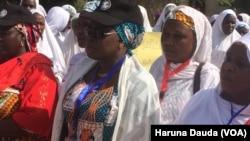 Hadakar Kungiyoyin matasa dake kira a dakile yawan hare-haren Boko Haram