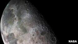 تصویری از ماه