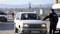 Srpska blokada ometa kosovsku privredu