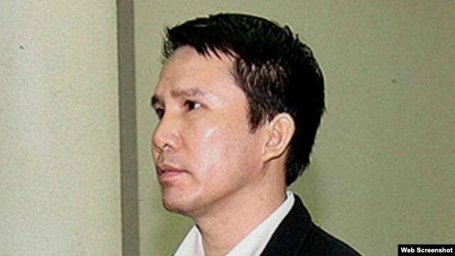 Nhà hoạt động Phạm Văn Trội