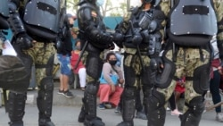 Ecuador: Violencia crimen organizado