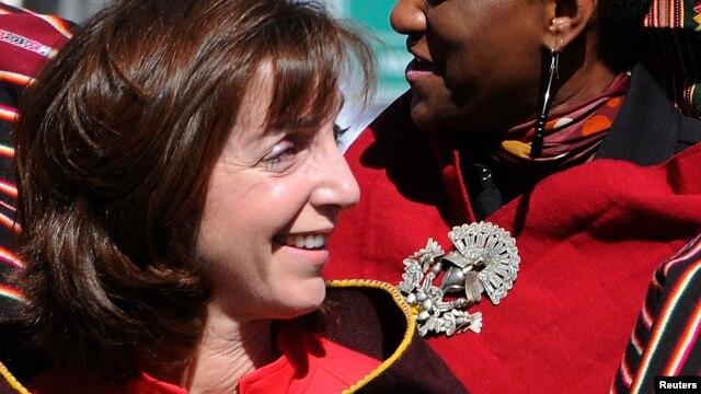 Roberta Jacobson, secretaria de Estado adjunta de EE.UU. para América Latina, podría sostener las primeras conversaciones con funcionarios venezolanos, para restablecer su diplomacia bilateral.